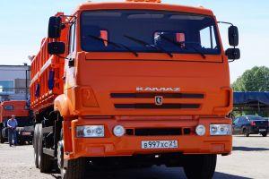 Ремонт обслуживание КамАЗ продажа по наличию и под заказ