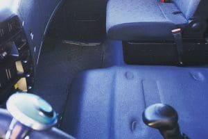 Камаз 65116, Установка пассажирского сиденья 7500 рублей. Срок работы 3 часа.